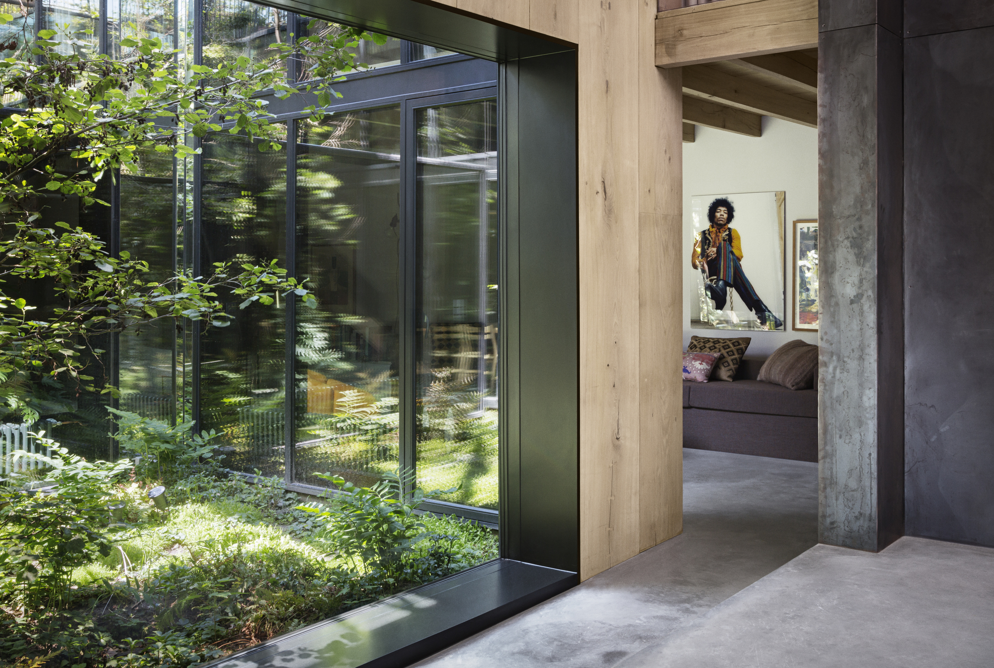 Peter House Studio David Thulstrup