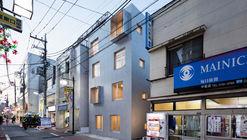 Modelia Days Nakanobu  / Ryuichi Sasaki / Sasaki Architecture  + Rieko Okumura/Atelier O