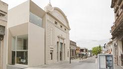 Teatro Politeama / Estudio Lorieto-Pintos-Santellán arquitectos