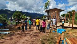 Un proyecto en Perú que va más allá de la técnica y la historia: Construye Identidad