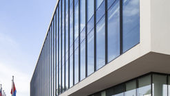 IDC School of Psychology & Economics / Gottesman-Szmelcman Architecture