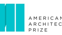 Call for Submissions to The First Annual American Architecture Prize