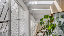 Lokmanya Multipurpose Co-Operative Credit Society  / Thirdspace Architecture Studio