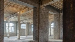 Xintai Warehouse Renovation / Kokaistudios