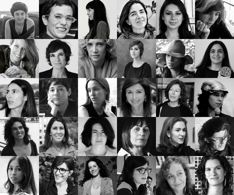 Se convoca a mujeres latinoamericanas a compartir su legado en arquitectura