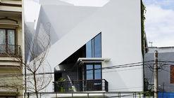 Architecture Office in Jakarta / Sonny Sutanto Architects