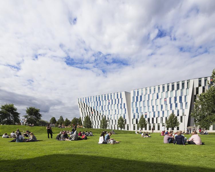 OP Headquarters  / JKMM Architects, Courtesy of JKMM Architects