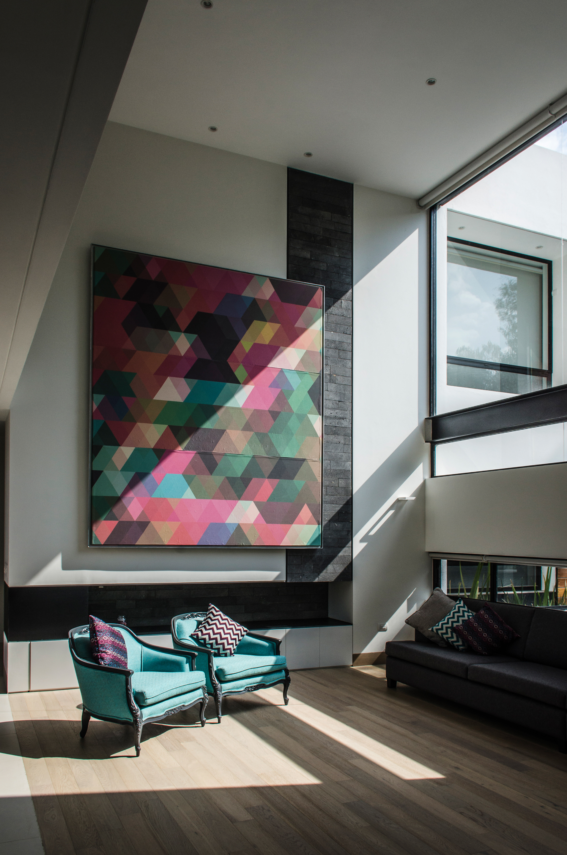 Galer a de casa agr adi arquitectura y dise o interior 15 for Arquitectura y diseno interior