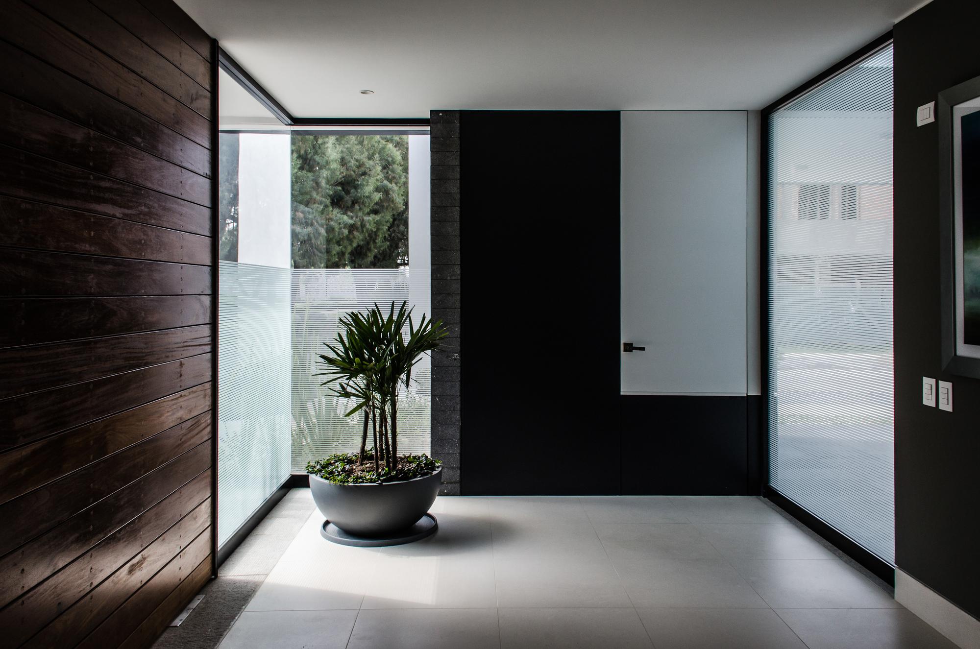 Galer a de casa agr adi arquitectura y dise o interior 8 for Arquitectura y diseno interior