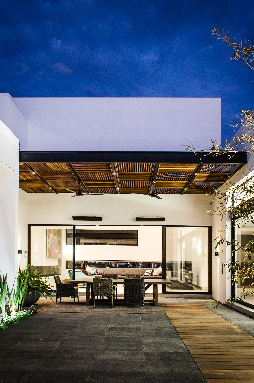 Casas De Diseo Cheap Diseo Casa Estilo Moderno With Disenos De