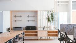 68 Claremont  / Tom Chung Studio