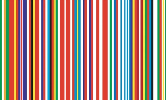 EU Barcode (OMA*AMO). Image © flickr user eager. Licensed under CC BY 2.0.