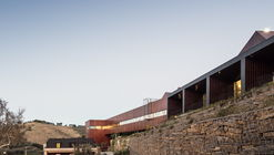 Longroiva's Hotel & Thermal Spa / Luís Rebelode Andrade
