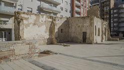 Memory Garden in Vinaròs / Camilla Mileto + Fernando Vegas