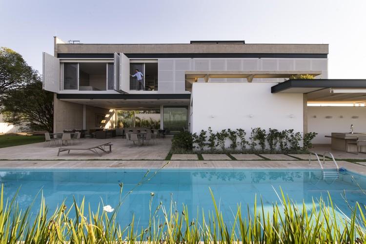 FMG Monte Alegre / Urbem Arquitetura, © Favaro Jr.