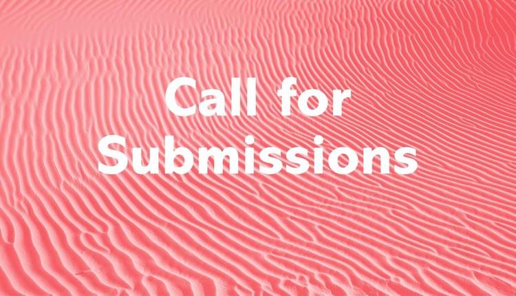 "Call for Submissions: LOBBY No.5 – ""Faith"", © LOBBY"