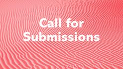 """Call for Submissions: LOBBY No.5 – """"Faith"""""""