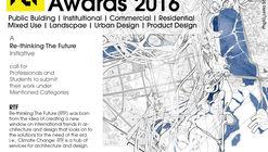 RTF Sustainability Awards 2016