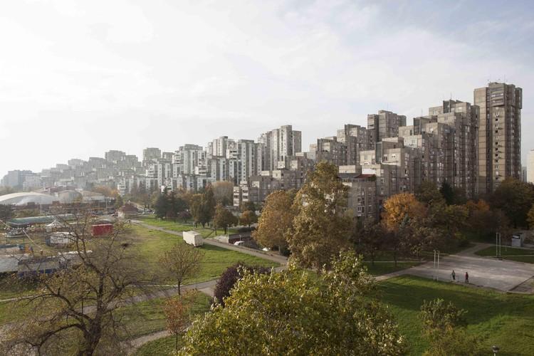 Descubra toda a glória da arquitetura comunista de Nova Belgrado, © Piotr Bednarski