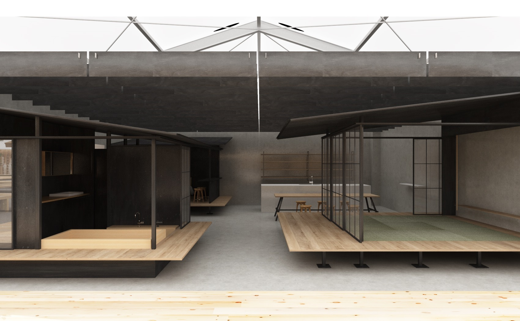 Organize Ideas Gallery Of House Vision Tokyo Returns For Summer 2016 To