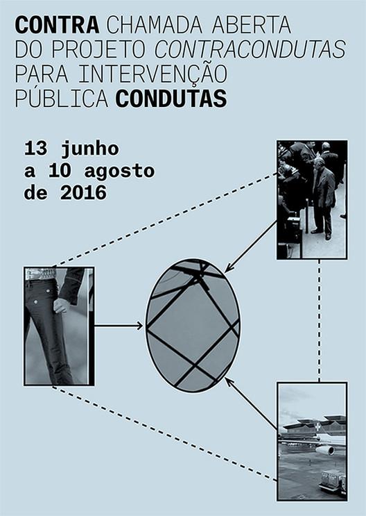 """Chamada aberta para o projeto """"Contracondutas"""" de intervenção pública"""
