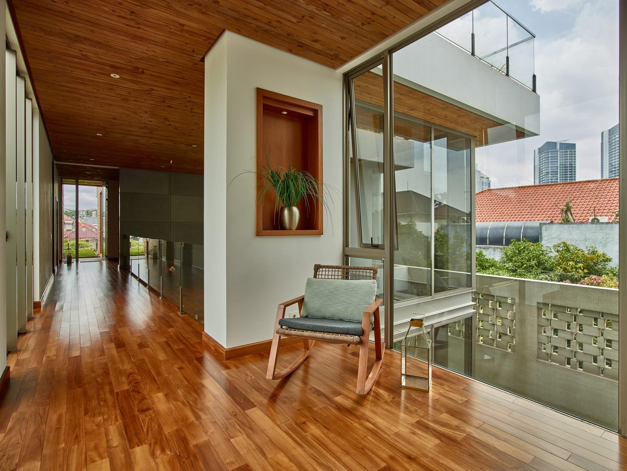 Wirawan House / RAW Architecture | ArchDaily