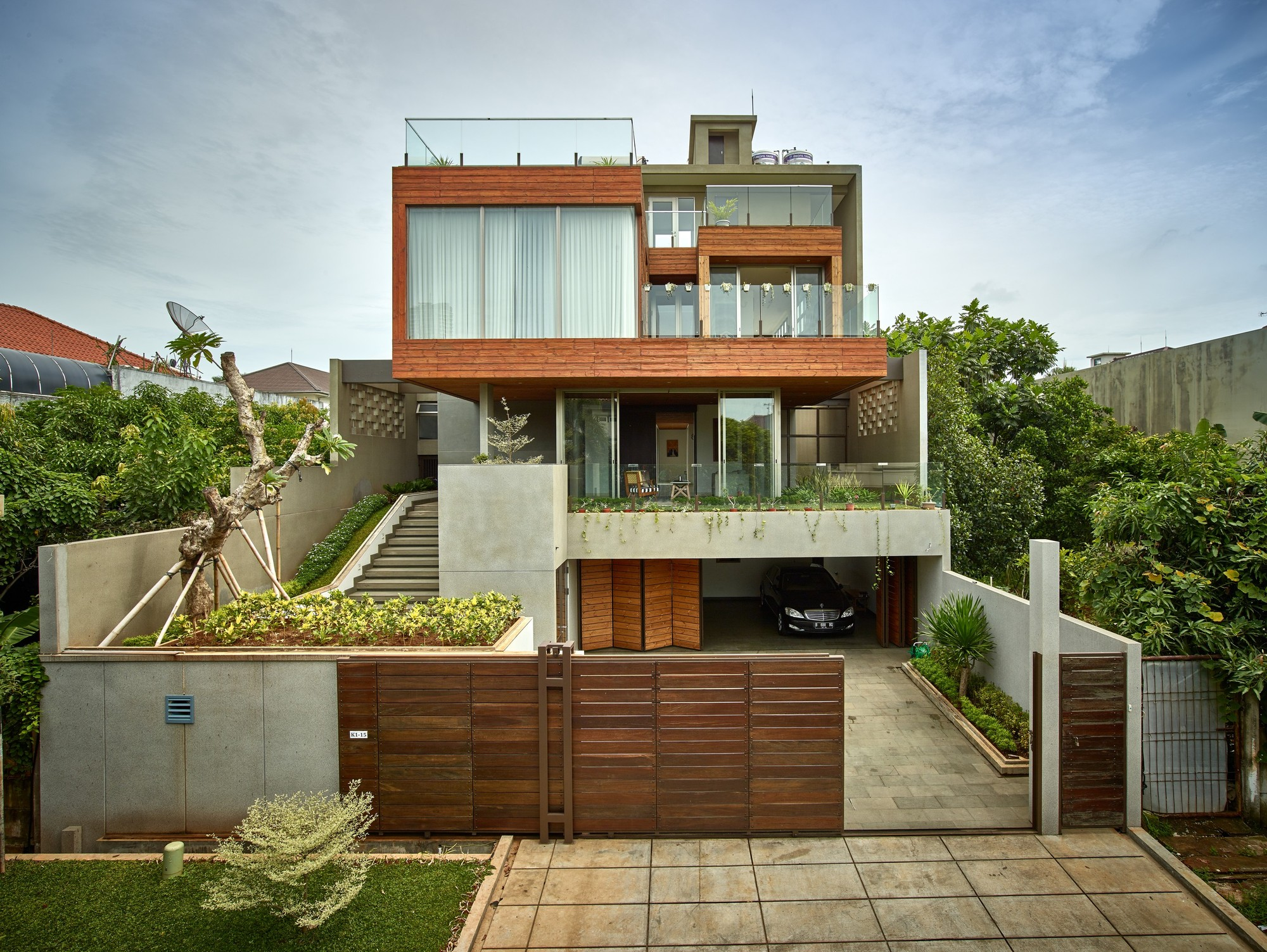 Wirawan House / RAW Architecture | ArchDaily
