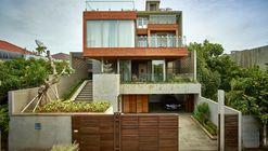 Casa Wirawan / RAW Architecture