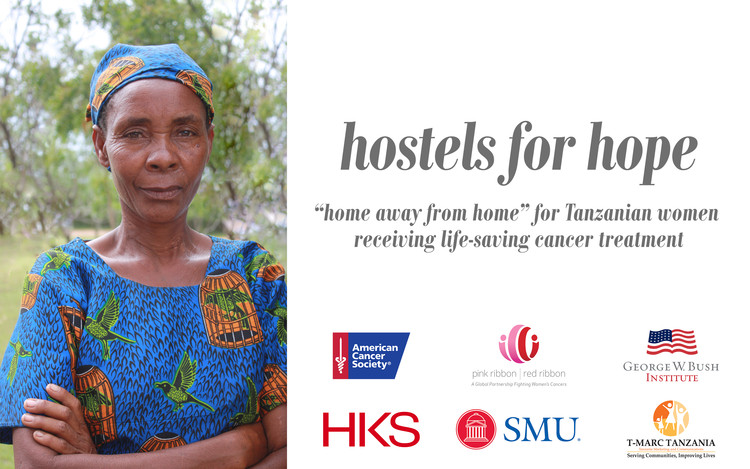 Call for Entries: Hostels for Hope