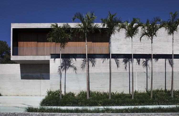 Cubes House  / Studio [+] Valéria Gontijo, © manufatura creative