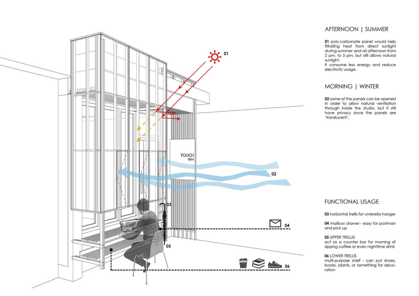 3?1466513011 gallery of facade touch architect 13