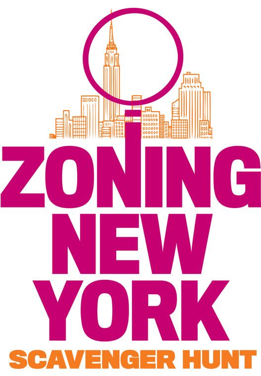 Zoning New York Scavenger Hunt
