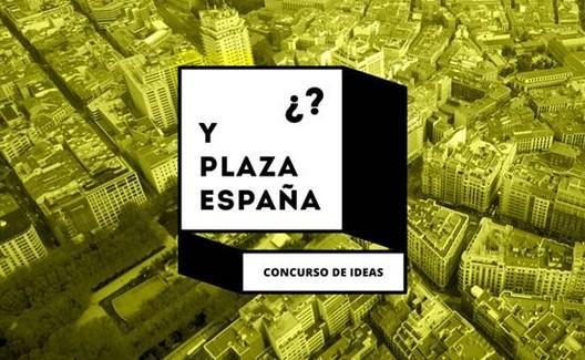 Abren concurso de ideas para la remodelación de la Plaza de España de Madrid