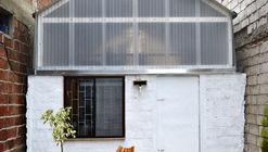 House in La Prosperina / Fabrica Nativa Arquitectura