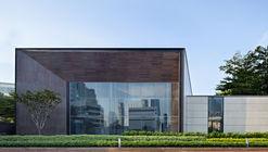 Galería Arzuria /  SCDA Architects