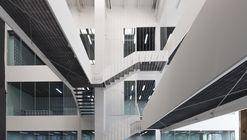 Ario Choob Industrial Showroom & Office / Nextoffice - Alireza Taghaboni