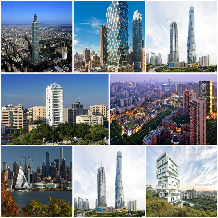 CTBUH escoge a los mejores rascacielos del mundo, Cortesía de The Council on Tall Buildings and Urban Habitat