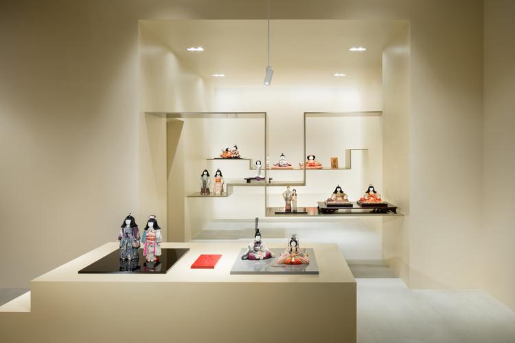 Beishu Gallery / Ryuichi Sasaki/Sasaki Architecture + Rieko Okumura/Atelier O, © Takumi Ota