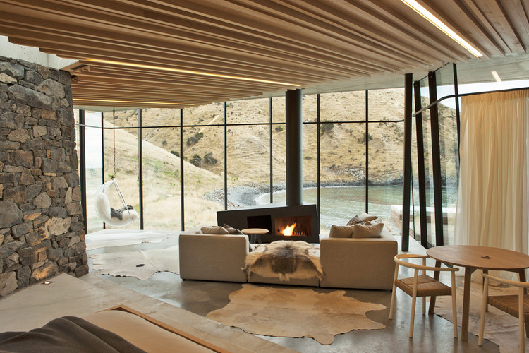 Refugio Seascape / Pattersons, © Simon Devitt