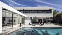 The S House / Pitsou Kedem Architects
