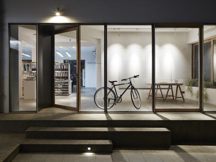 Wuyuan Rd. Studio  / Atelier Liu Yuyang Architects, © Eiichi Kano