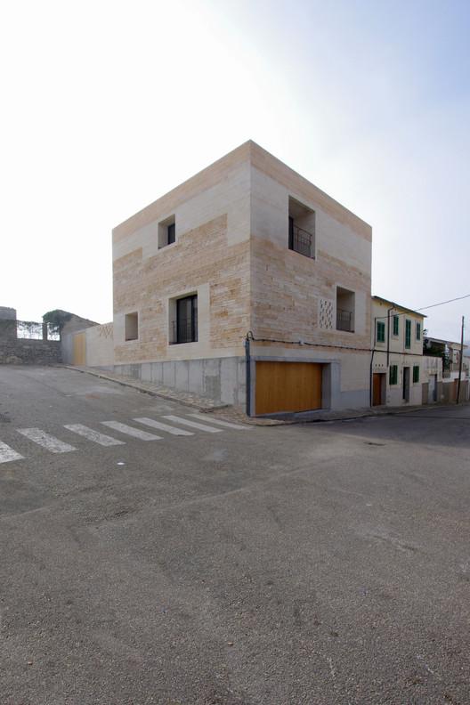 Residência Jordi e África / TEd'A arquitectes, Cortesia de TEd'A Arquitectes