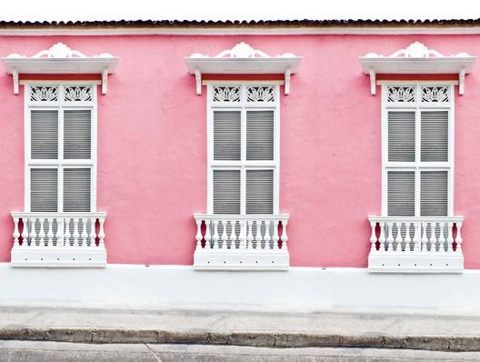 Casa 7 Infantes / Salazar Posada Arquitectos