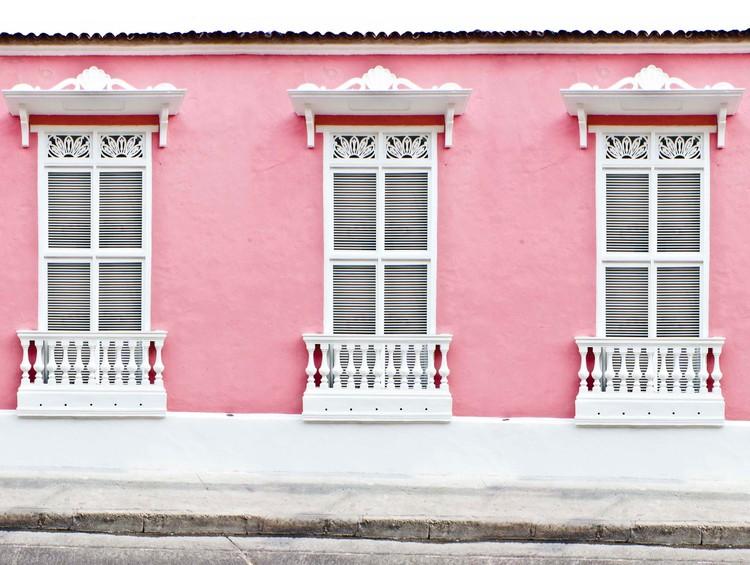 Casa 7 Infantes / Salazar Posada Arquitectos, © Jairo Llano