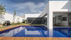 Terraza-Spa Aqua / LASSALA+OROZCO taller de arquitectura