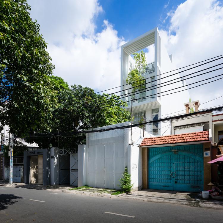 Kaleidoscope / Cong Sinh Architects, © Quang Tran