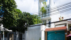 Kaleidoscope / Cong Sinh Architects