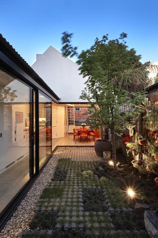Alfred House  / Austin Maynard Architects , © Fraser Marsden