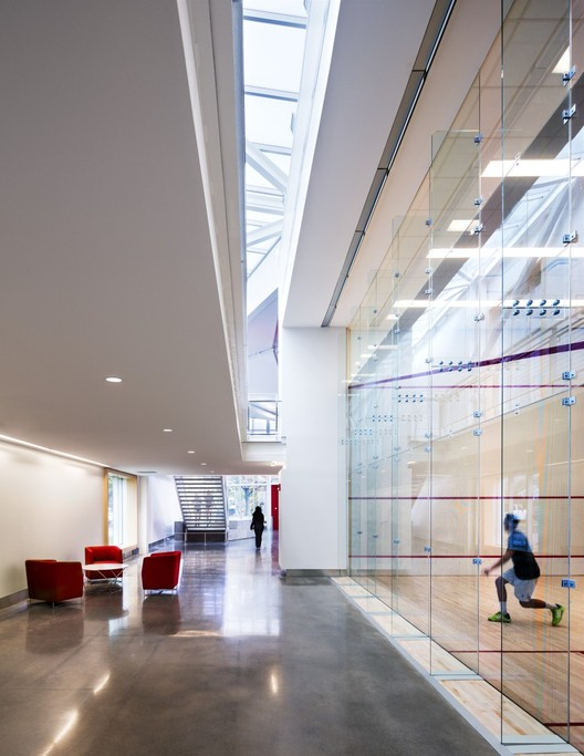 Dickinson College Kline Center  / Cannon Design