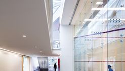 Kline Center / Cannon Design